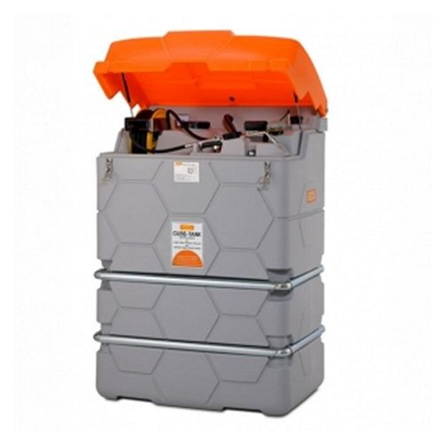 Cemo Cube 1000 Litre Diesel Fuel Dispenser