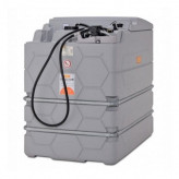 Cemo Cube 2500 Litre Indoor Diesel Fuel Dispenser