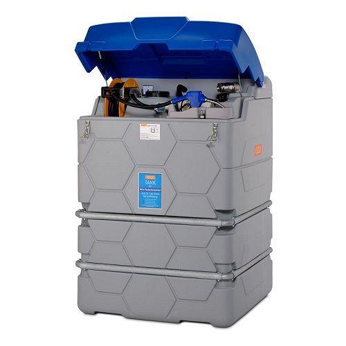 Cemo Cube 2500 Litre Adblue Dispenser