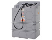 Cemo Cube 1000 Litre Indoor Lubricant Dispensing Station